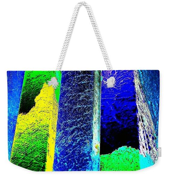 Higher Weekender Tote Bag