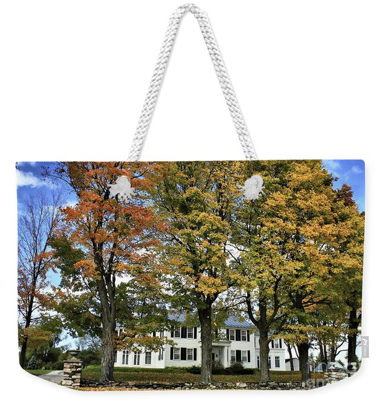 Highgate Beauty Weekender Tote Bag