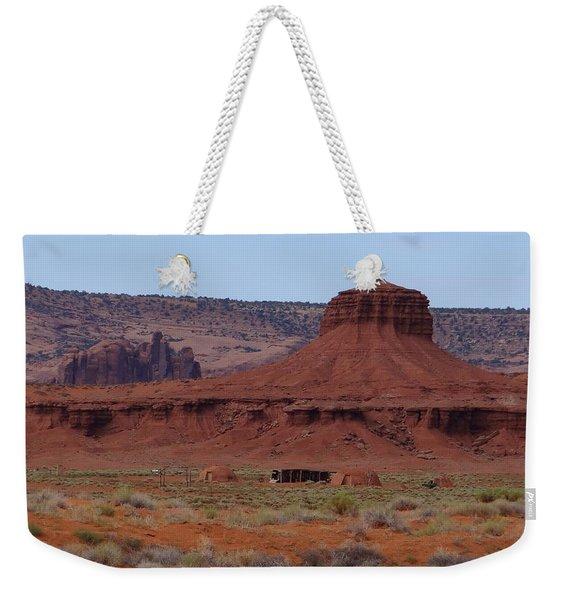 Hogans Weekender Tote Bag