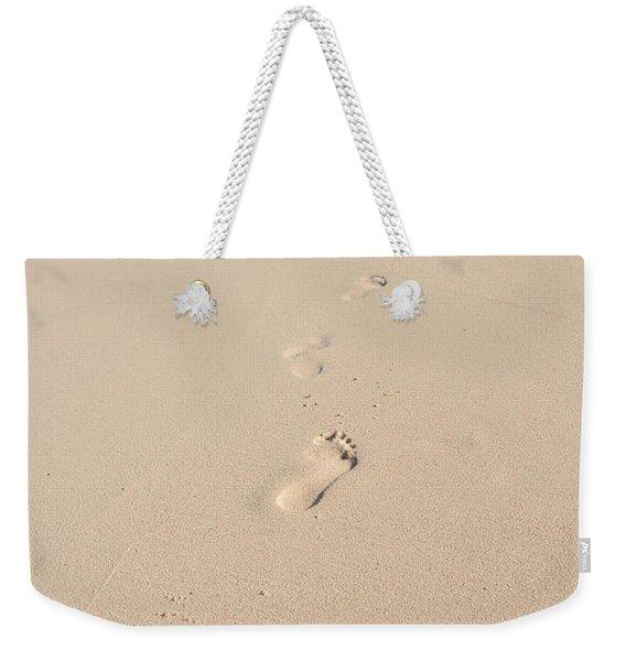 Homo Sapiens Weekender Tote Bag