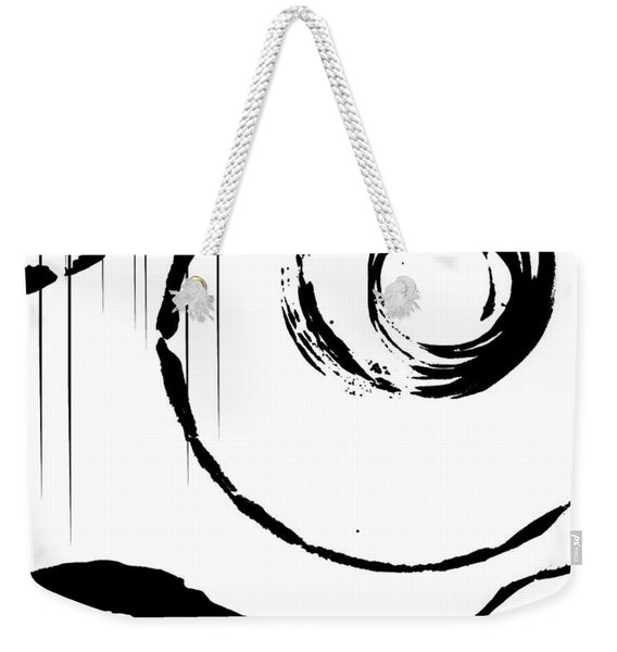Honor Weekender Tote Bag