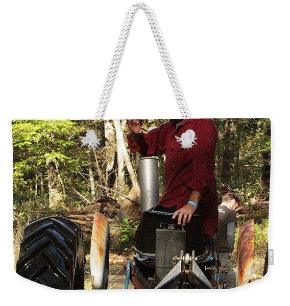 Host Weekender Tote Bag