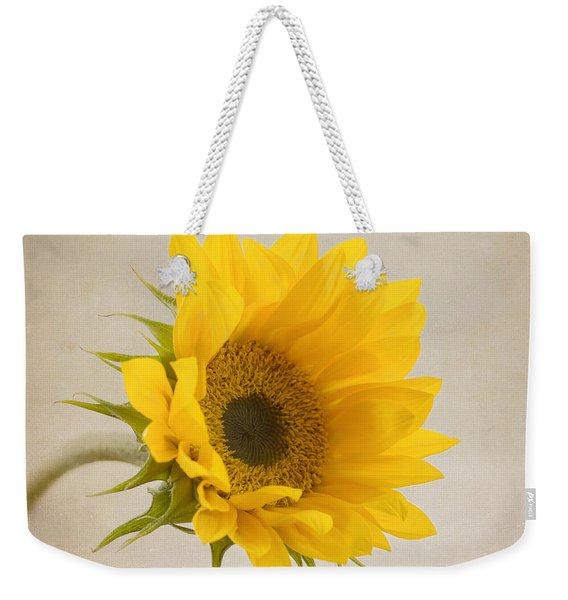 I See Sunshine Weekender Tote Bag