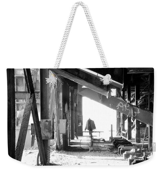 Icons Weekender Tote Bag
