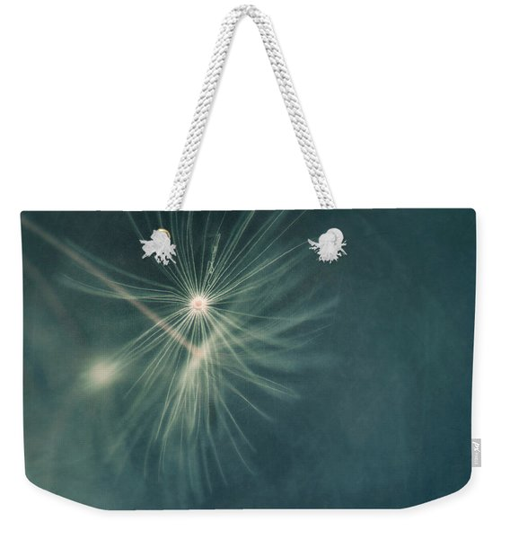 If I Had One Wish II Weekender Tote Bag