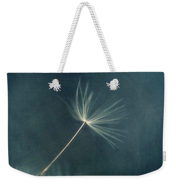 If I Had One Wish IIi Weekender Tote Bag