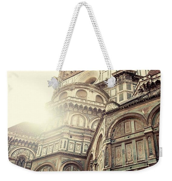 Il Duomo Florence Italy Weekender Tote Bag