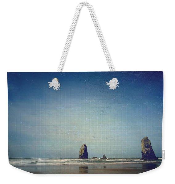I'll Never Forget Weekender Tote Bag