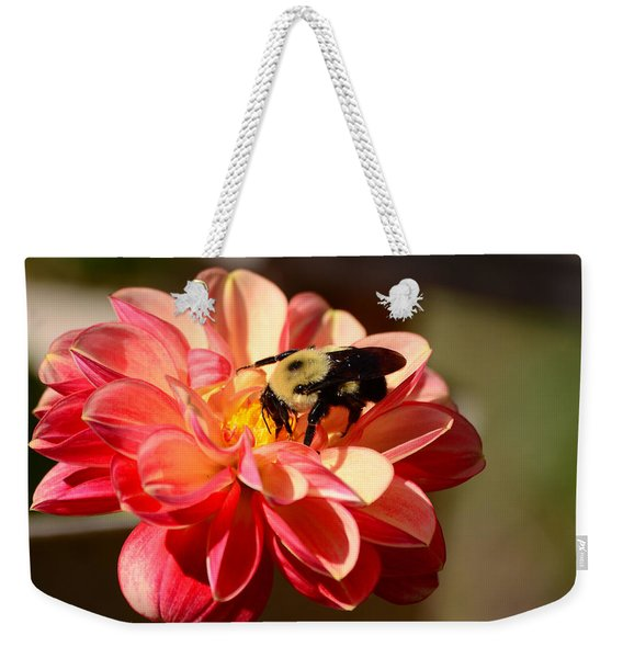 I'm On The New Pollen Diet Weekender Tote Bag