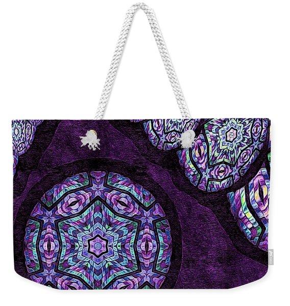 Imagine This Weekender Tote Bag