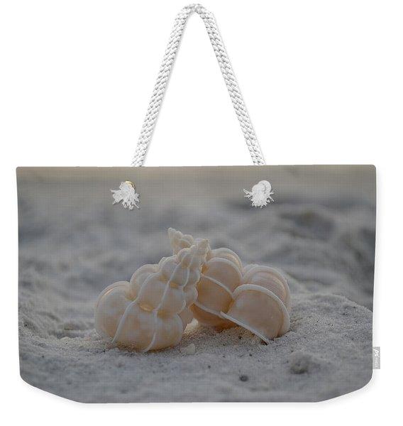In Your Light Weekender Tote Bag