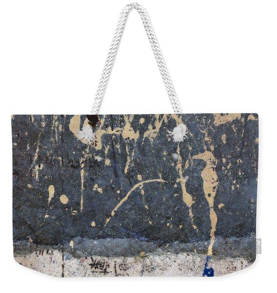 Inadvertent Calligraphy Weekender Tote Bag