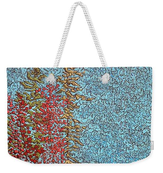 Indian Point - May 2014 Weekender Tote Bag