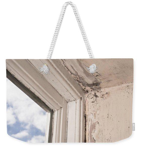 Interior Decay Weekender Tote Bag