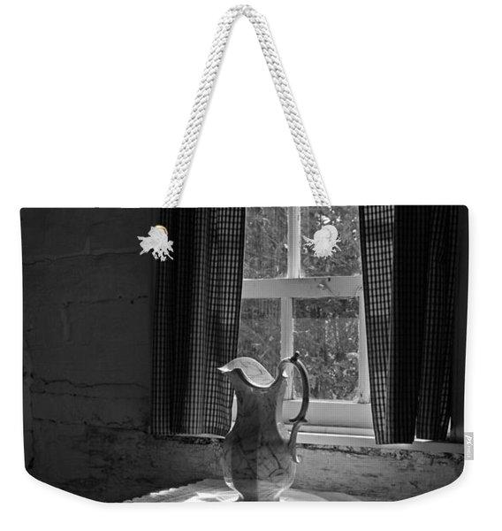 Irish Cottage #4 Weekender Tote Bag