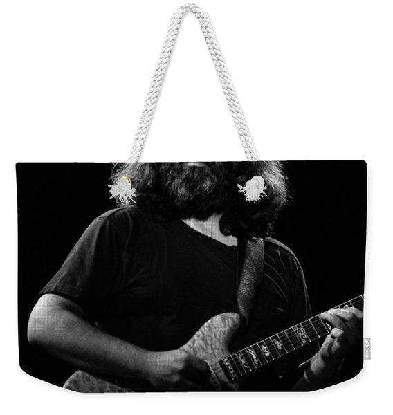 J G B #31 Weekender Tote Bag