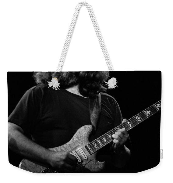 J G B #35 Weekender Tote Bag