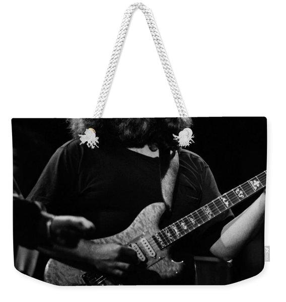 J G B #38 Weekender Tote Bag