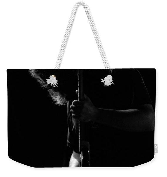 J G B #51 Weekender Tote Bag