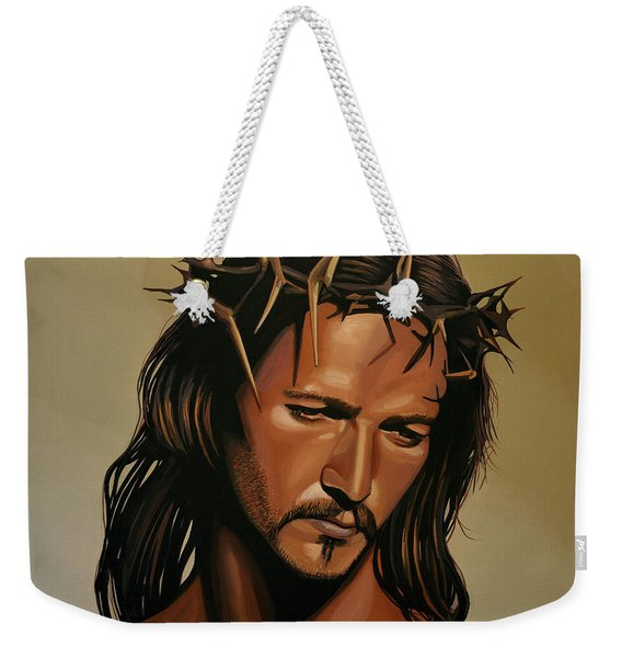 Jesus Christ Superstar Weekender Tote Bag