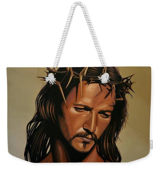 Jesus Christ Superstar Weekender Tote Bag