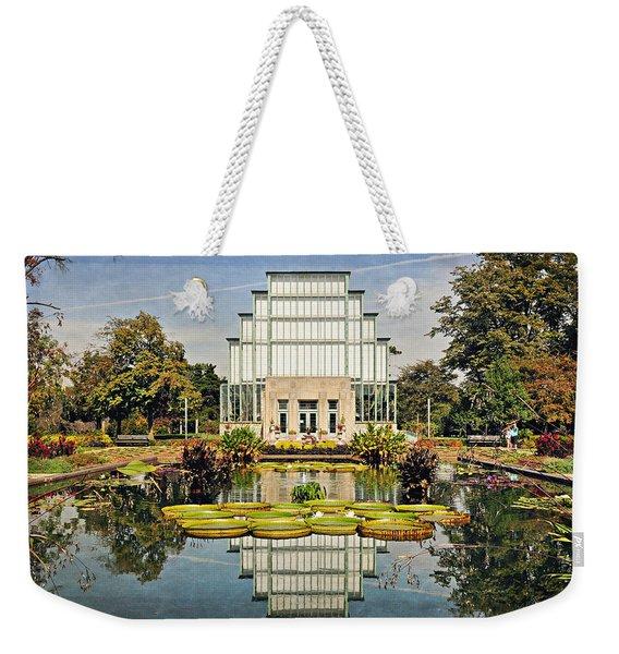 Jewel Box 1 Weekender Tote Bag