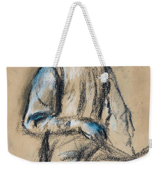 Jockey Weekender Tote Bag