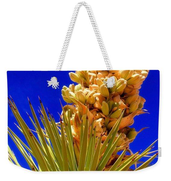 Joshua Bloom By Diana Sainz Weekender Tote Bag