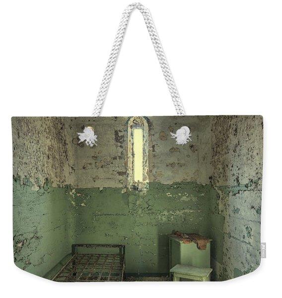 Judgementality Weekender Tote Bag