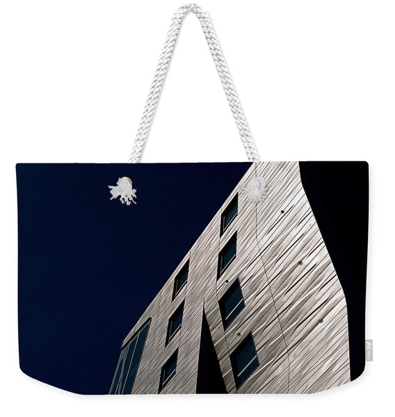 Just A Facade Weekender Tote Bag