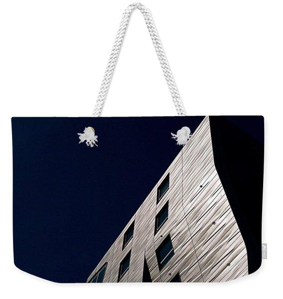 Just A Facade Weekender Tote Bag