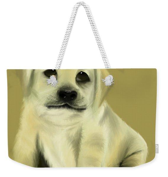 Just Love Me Please Weekender Tote Bag