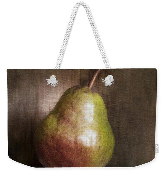 Just One Weekender Tote Bag