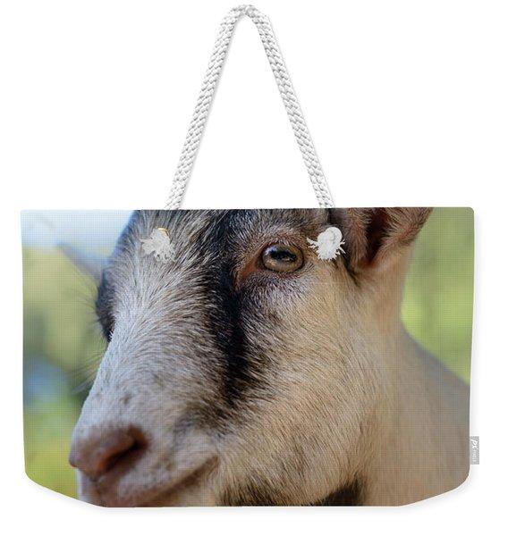 Just Say Chiiiz Weekender Tote Bag