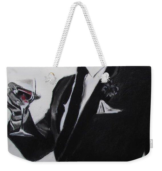 Kanye West - Maga Hat Weekender Tote Bag
