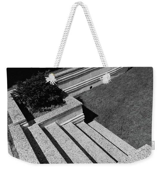 Kenneth Kassler's Garden Weekender Tote Bag