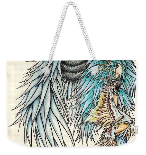 King Crai'riain Weekender Tote Bag