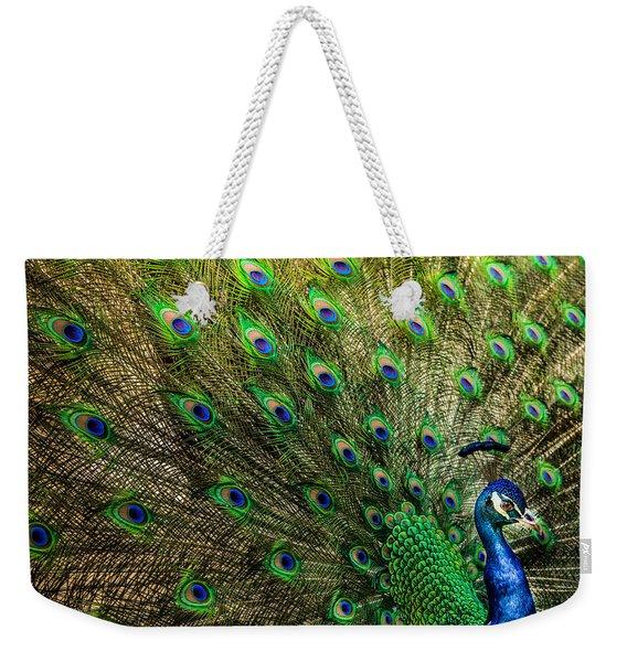 King Of Birds Weekender Tote Bag