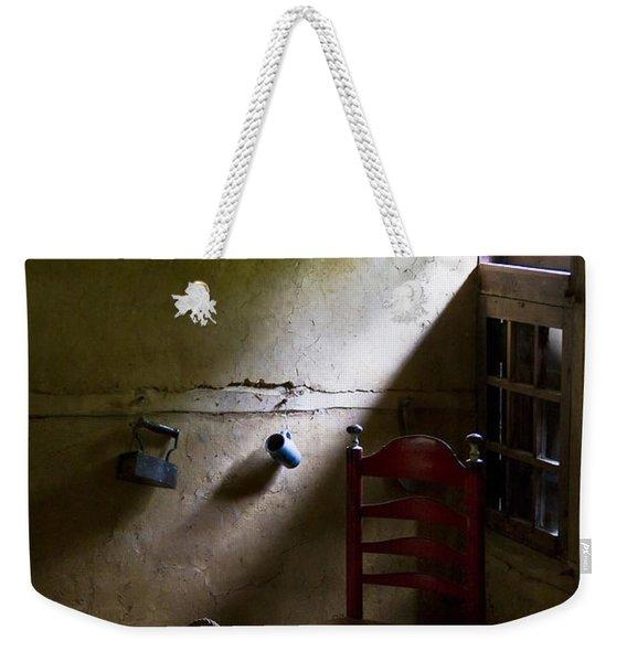 Kitchen Corner Weekender Tote Bag