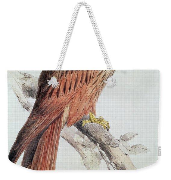 Kite Weekender Tote Bag