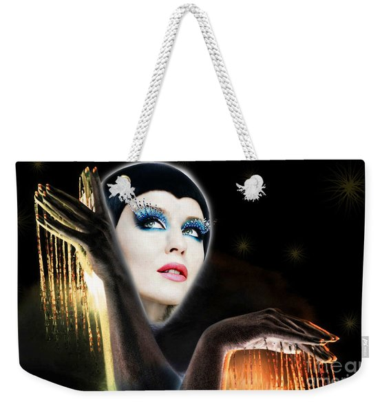 Kylie Minogue 1 Weekender Tote Bag