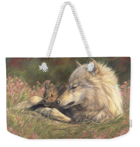 Late Spring Weekender Tote Bag