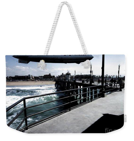 Led Zeppelin - The Beach Weekender Tote Bag