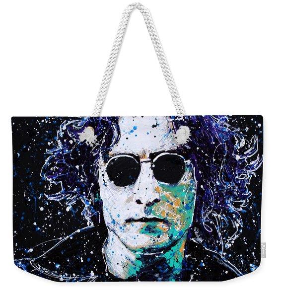 Lennon Weekender Tote Bag