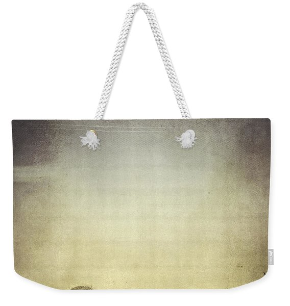 Let The Rain Come Down Weekender Tote Bag