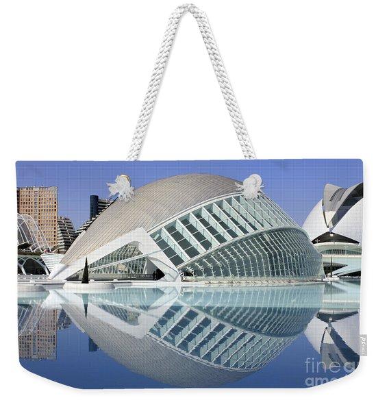 L'hemispheric Valencia Weekender Tote Bag