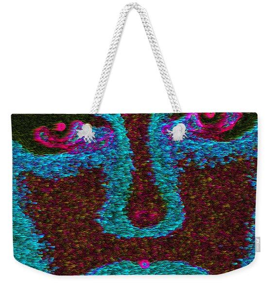 Life Is A Dance Weekender Tote Bag
