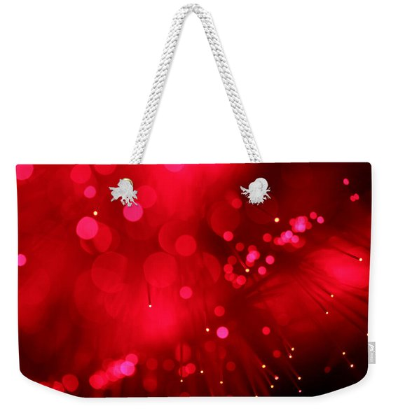 Light My Fire Weekender Tote Bag