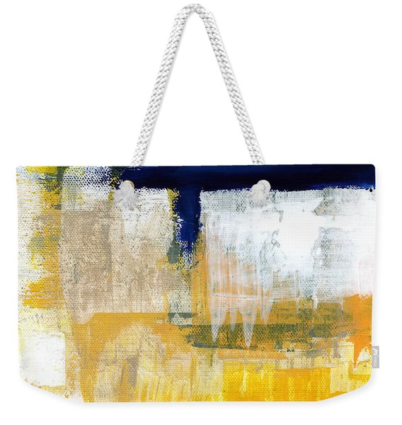 Light Of Day 2 Weekender Tote Bag