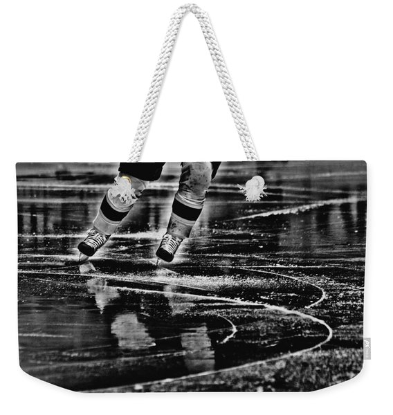 Like Glass Weekender Tote Bag